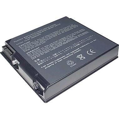 Lenmar Replacement Battery For Dell Inspiron 2600 (LBDL2600)