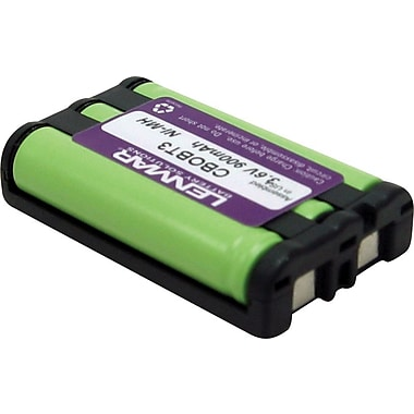 Lenmar Replacement Battery For Uniden CLX Series (CB0BT3)