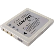 Lenmar Replacement Battery For Sanyo DB-L20 (DLSAL20)