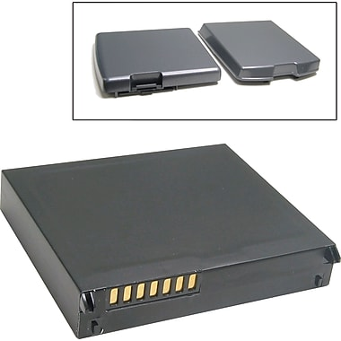 Lenmar Replacement Battery For HP/iPAQ RX3100/3400/3700 Series, Ext. Capacity (PDAHP101X)