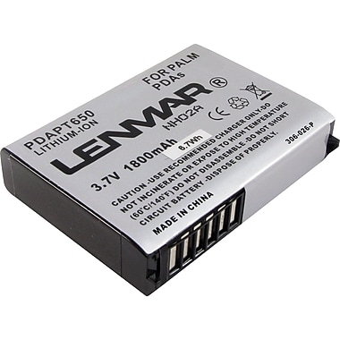 Lenmar Replacement Battery For PalmOne Treo 650/Ace (PDAPT650)
