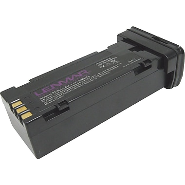 Lenmar Replacement Battery For Olympus BLL-1 (DLOL1)