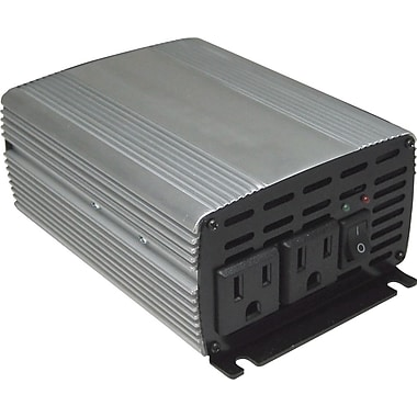 Lenmar N-Verter 500-600 Watt DC to AC Power Inverter