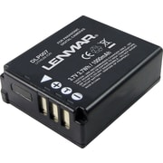 Lenmar Replacement Battery For Panasonic CGA-S007 (DLP007)