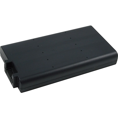 Lenmar Replacement Battery for Compaq Presario 700/1400 Series and Evo N105 Series (LBCQP700L)
