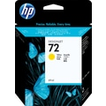 HP 72 Yellow Ink Cartridge (C9400A) 69ml