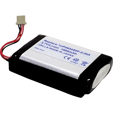 Lenmar Replacement Battery For PalmOne LifeDrive (PDAPLD)