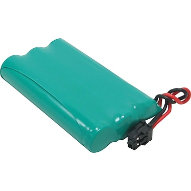 Lenmar Replacement Battery For Uniden Cordless Phones (CBC446)