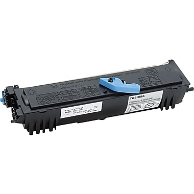 Toshiba Black Toner Cartridge (ZT170F)