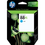 HP 88XL Cyan High Yield Original Ink Cartridge (C9391AN)