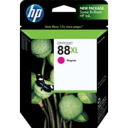 HP 88XL Magenta High Yield Original Ink Cartridge (C9392AN)