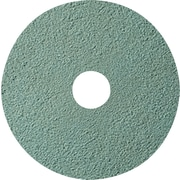 "3M Burnishing Pad, Aqua Pad 3100, 20"", 5/Ct"