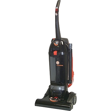 Hoover Hush Vac Commercial Upright