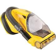 Eureka® 71B Easy Clean Hand Vacuum, Yellow, 5 lbs