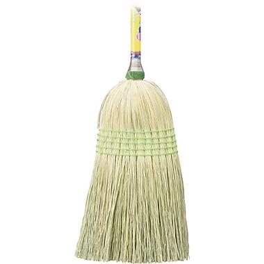 O'Dell® Parlor Broom, Corn, 42