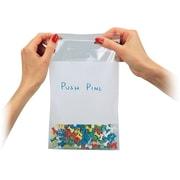 """C-Line Reclosable Small Parts Bags, 2 Mil, 4""""W x 6""""D, 1,000/Bx"""
