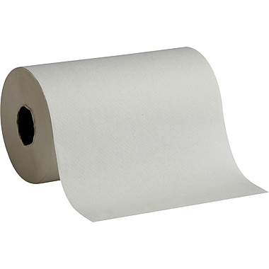 Preference® High Capacity Hardwound Paper Towel Rolls, 6 Rolls/Case