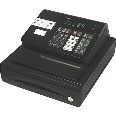 Casio 140CR Electronic Cash Register