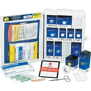 First Aid Only™ Medium SmartCompliance™,  113 Piece FIrst Aid Kit