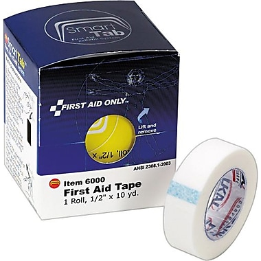 First Aid Only® SmartCompliance™ Refill 1/2