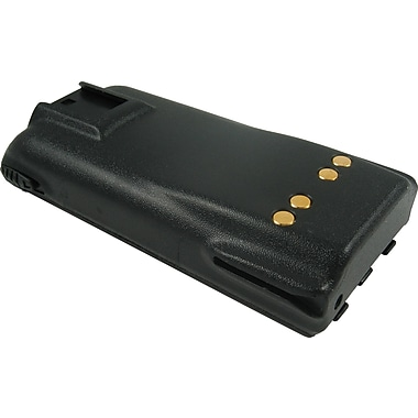 W&W Two Way Radio Battery for Motorola XTS-2500 and others