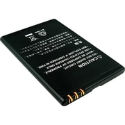 Lenmar Replacement Battery for Nokia N810 Cellular Phones