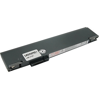 Lenmar replacement battery for Fujitsu LifeBook P7120 and FMV-BIBLO LOOX T50 (LBFJ137)