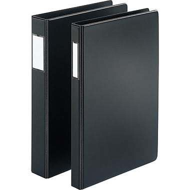 Cardinal® 8-1/2in. x 14in. Legal Slant D-Ring Binders