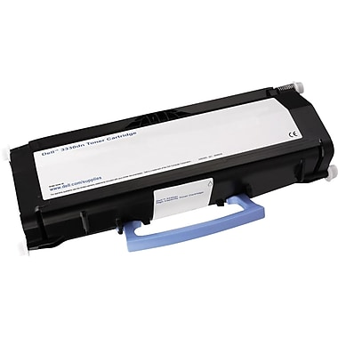 Dell W895P Black Toner Cartridge (P981R)