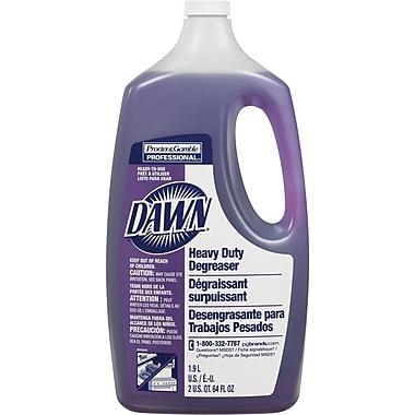 Dawn® Heavy-Duty Degreaser Dishwashing Liquid, 1.9L