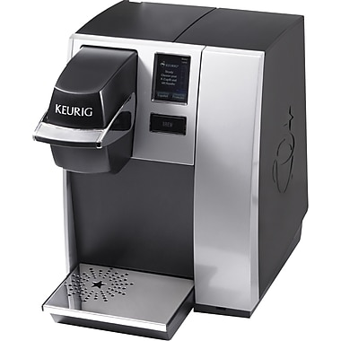 Keurig B150 Commercial Coffee Brewing System, Single-Cup