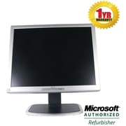 "HP 19"" Refurbished LCD Monitor"