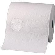 Signature® Premium Hardwound Towel, 2-Ply,White, 12 Rolls/Case
