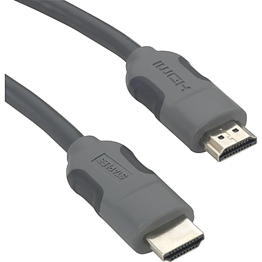 Staples 6' HDMI Cable