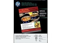 HP Professional Inkjet Brochure Paper, 8 1/2' x 11', Glossy, 150/Pack