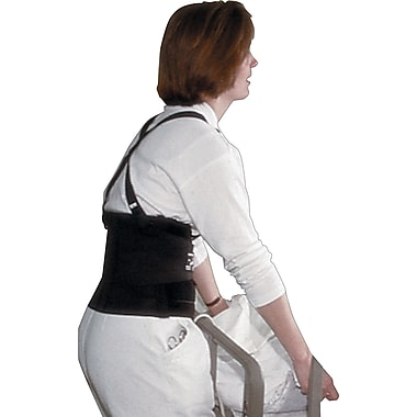 ProGuard Deluxe Back Support, Large Waist