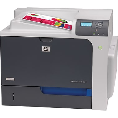 HP® LaserJet Enterprise (CP4025N) Network-Ready Colour Laser Printer