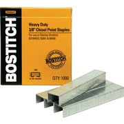 Stanley Bostitch® Heavy-Duty Premium Staples , 3/8