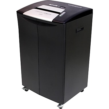 Staples® 30-Sheet Strip Cut Shredder