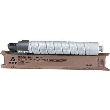 Ricoh 841342 Black Toner Cartridge