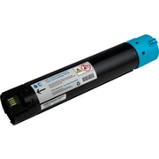 Dell P614N Cyan Toner Cartridge (G450R), High Yield