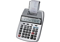 Canon® P23-DH V Printing Calculator