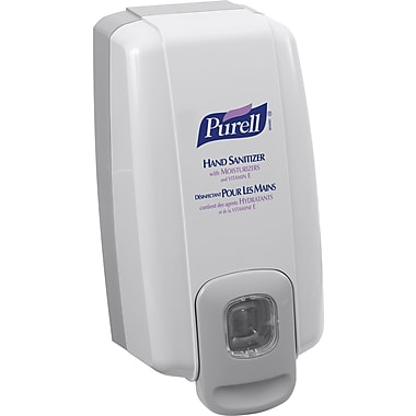 Purell® Hand Sanitizer Dispenser