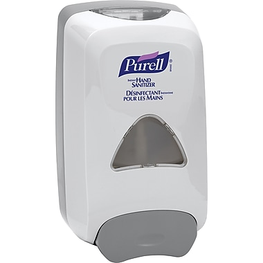 Purell® FMX Manual Foam Hand Sanitizer Dispenser
