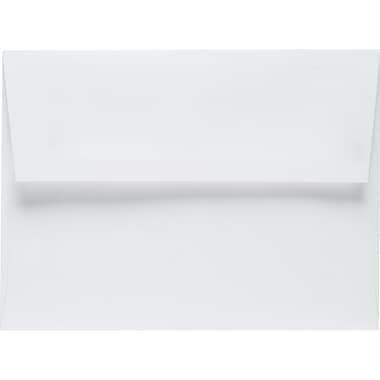 Staples®  4-3/4in. x 6-1/2in. Photo Envelopes, 50/Box