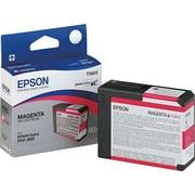 Epson® – Cartouche d'encre T580300 UltraChrome K3, magenta
