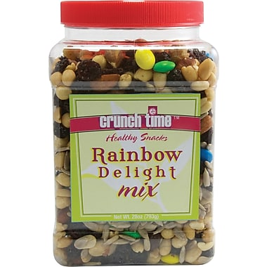 Crunch Time Rainbow Delight Trail Mix, 28 oz.