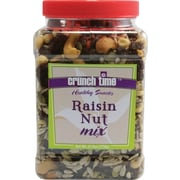Crunch Time™ Raisin Nut Trail Mix, 27.5 oz.