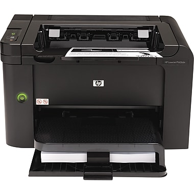 HP® LaserJet Pro P1606DN Printer