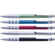 Staples® Xeno Ballpoint Pens, Retractable, 1.0 mm